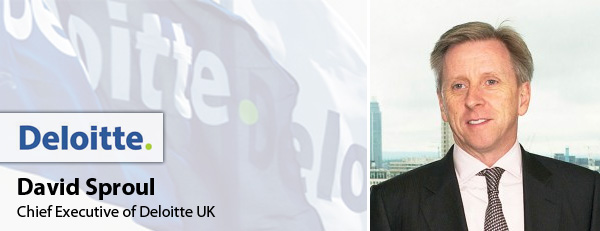 David Sproul - Deloitte