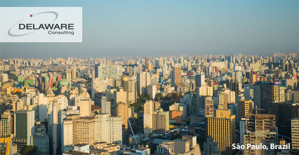 Delaware Consulting expands into Brazil