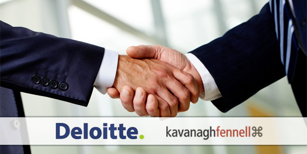 Deloitte buys Kavanaghfennell