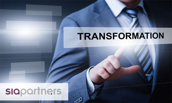 Digital Transformation - Sia Partners