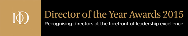 Director of the Year Award 2015