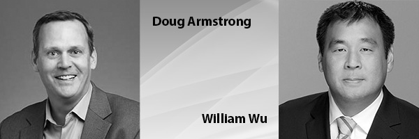 Doug Armstrong and William Wu
