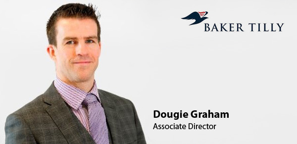 Dougie Graham, Baker Tilly