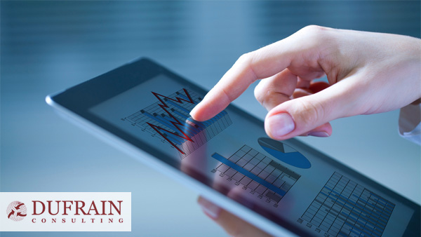 Dufrain Consulting - Business Intelligence