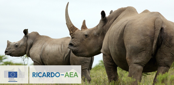 EC hires Ricardo-AEA to explore wildlife protection