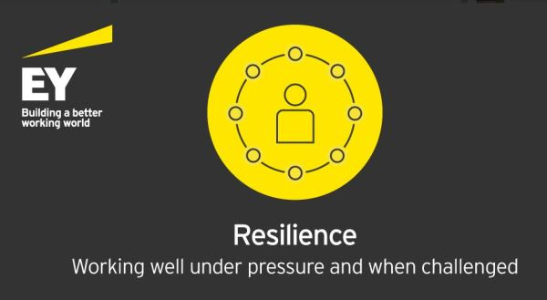EY Resilience