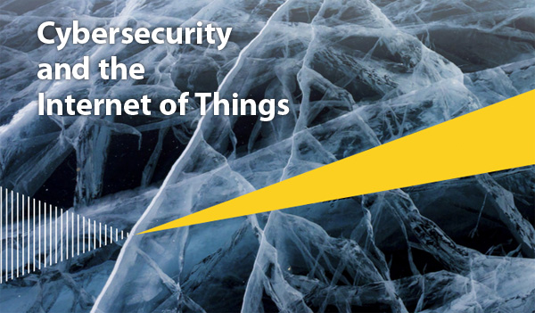 EY - Cybersecurity and the Internet of Things