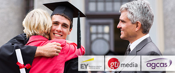 EY, GTI Media and Association of Graduate Careers Services