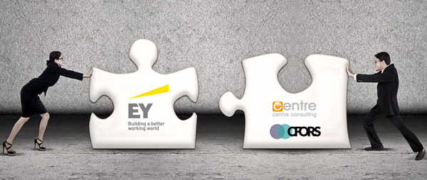 EY buys Centre Consulting and CFORS