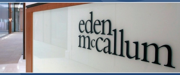Eden McCallum office