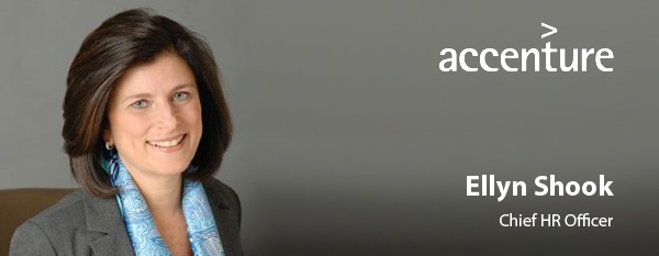 Ellyn Shook - Accenture