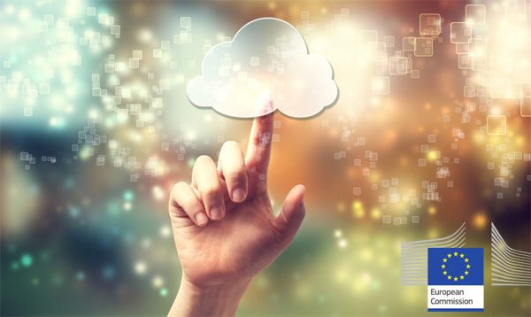 European Commission awards cloud contract to 6 firms