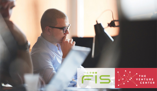 FIS and The Venture Centre partner for FinTech start-ups