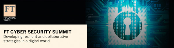 FT Cyber Security Summit