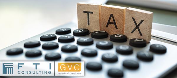 FTI Consulting buys Global VAT Compliance