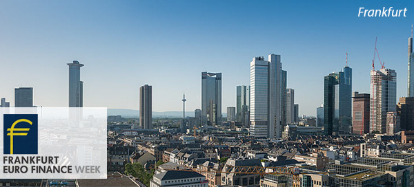 Frankfurt Euro Finance Week