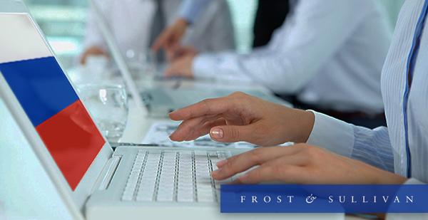 Frost & Sullivan - Rusland