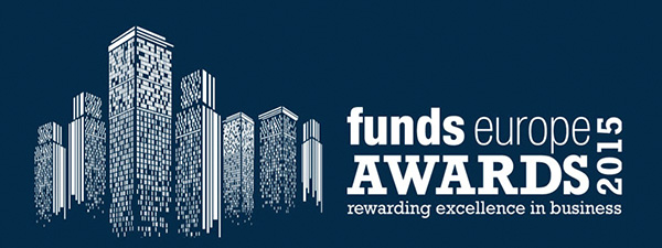 Funds Europe awards 2015