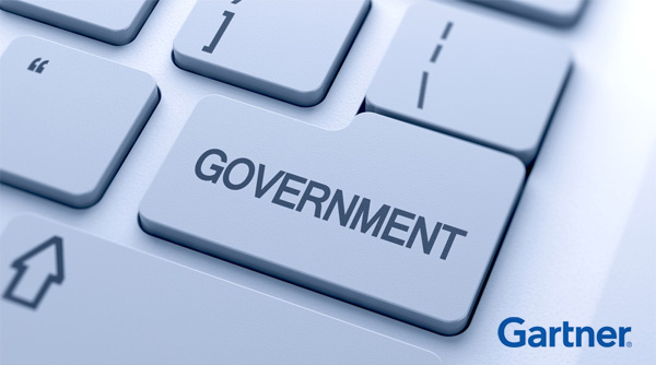 Gartner - 10 technology trends for Governments