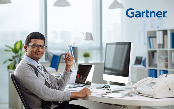 Gartner - Technology