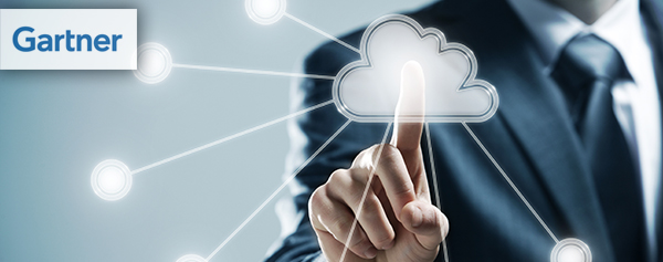 Gartner, cloud based bypassed by IT infrastructure