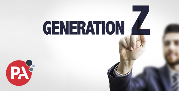 Generation Z - PA Consulting
