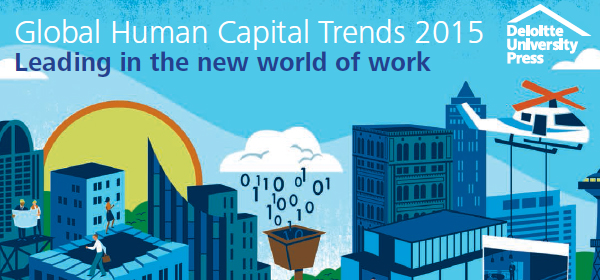 Global Human Capital Trends