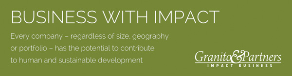 Granito & Partners - Business with impact