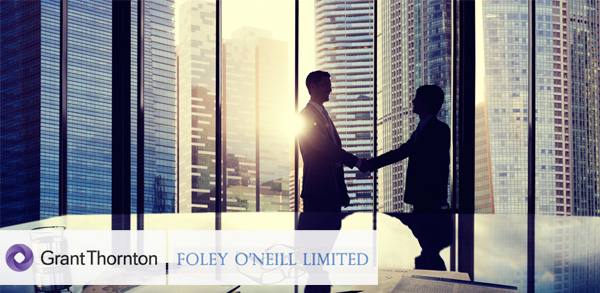 Grant Thornton and Foley ONeill partner up
