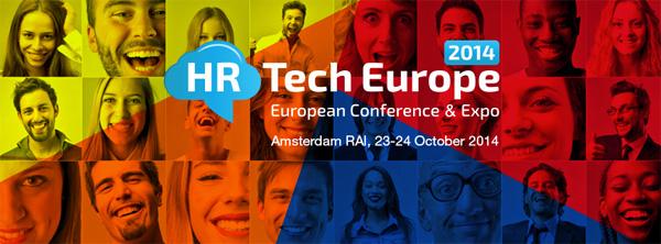 HR Tech Europa 2014