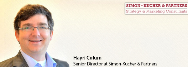Hayri Culum, Simon Kucher & Partners