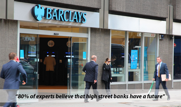 High street banks have a future