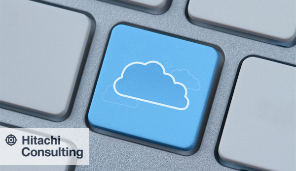 Hitachi Consulting - Cloud Computing
