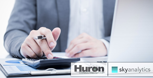 Huron Consulting buys Sky Analytics