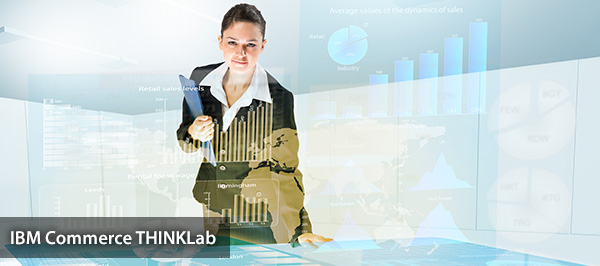 IBM Commerce THINKLab