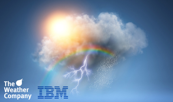 IBM and WSI - Weather insights