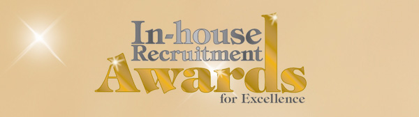In-house Recruitment Awards