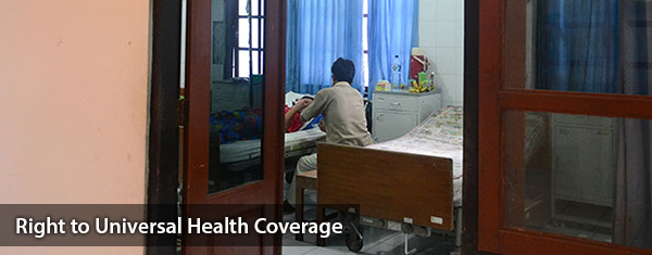 Indonesian right to Universal Health Coverage
