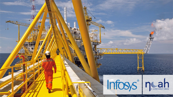 Infosys acquires Noah Consulting