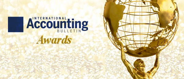 International Accounting Bulletin Awards