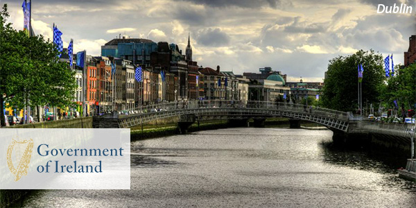 Irish Government invests in FinTech