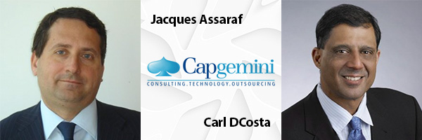 Jacques Assaraf and Carl DCosta
