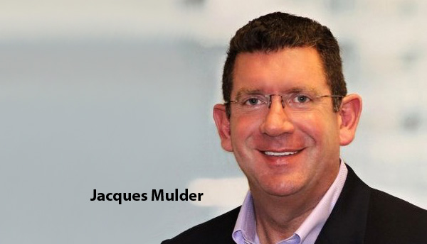 Jacques Mulder - EY