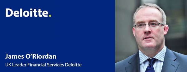 James ORiordan - Deloitte