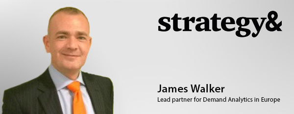 James Walker | Strategy&