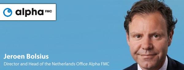 Jeroen Bolsius Alpha FMC