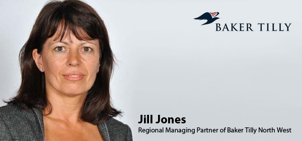 Jill Jones - Baker Tilly