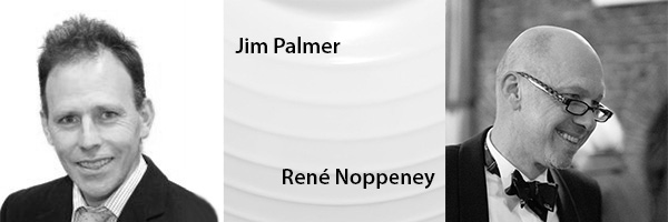 Jim Palmer, Rene Noppeney