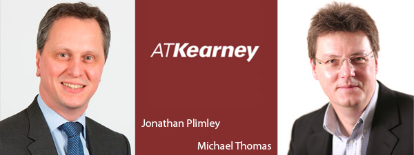 Jonathan Plimley and Michael Thomas - AT Kearney