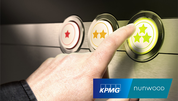 KPMG Advisory buys Nunwood